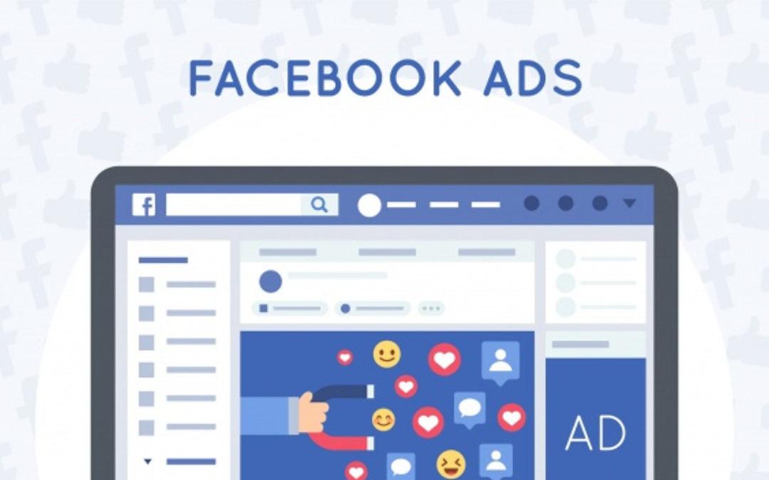 Kampania Facebook ADS