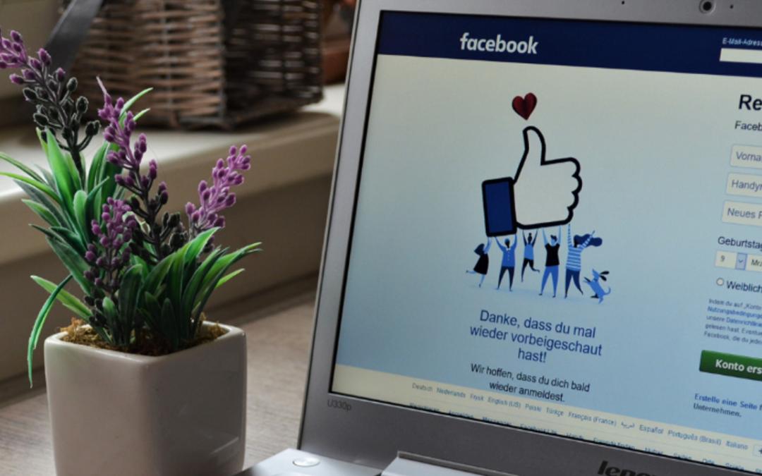Nowość – czyszczenie historii na Facebooku!