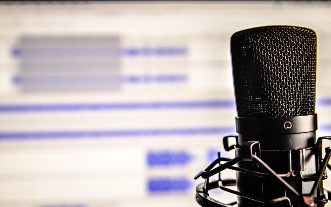 Potęga podcastów