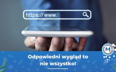 """""""Dobra"""" strona internetowa – czyli jaka?"""