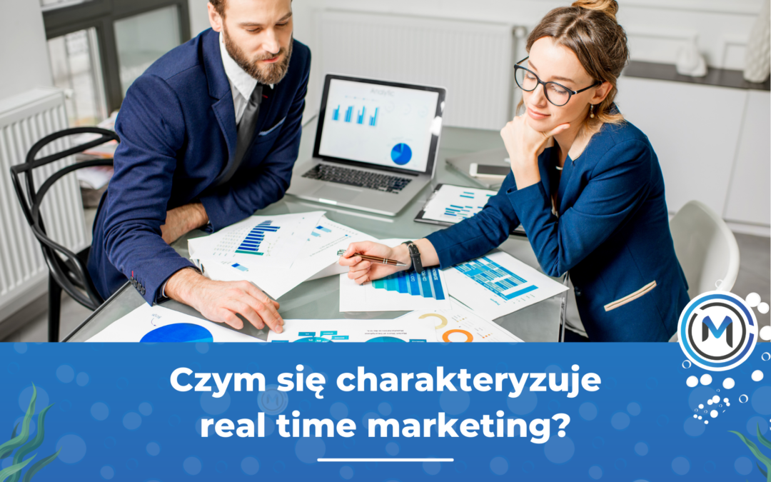 Real time marketing w praktyce!