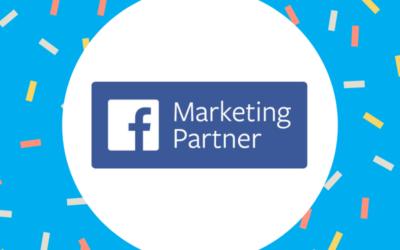 Matezun dołącza do programu Facebook Marketing Partners!